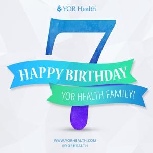 Dennis Wong YOR Health